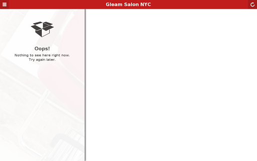 Gleam Salon NYC|玩生活App免費|玩APPs