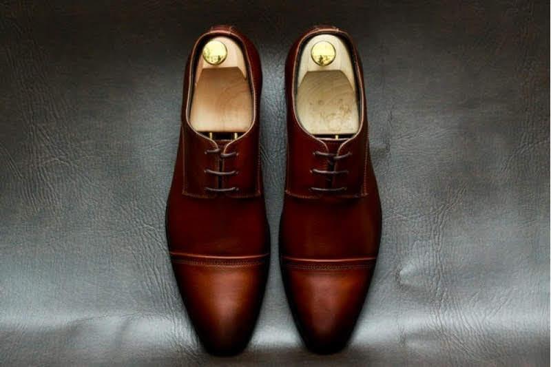 Kinh nghiệm chọn mua giày nam đẹp bạn nên biết