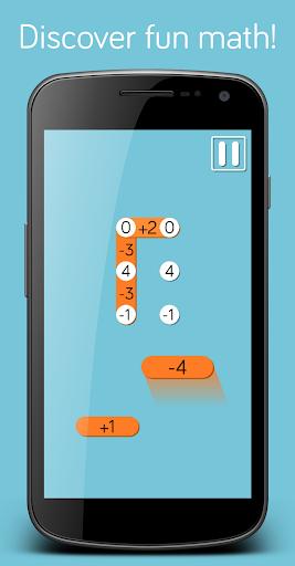 Zeroes - Logic Math Puzzle