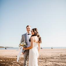Wedding photographer Anna Brig (anniebrig). Photo of 25.10.2017