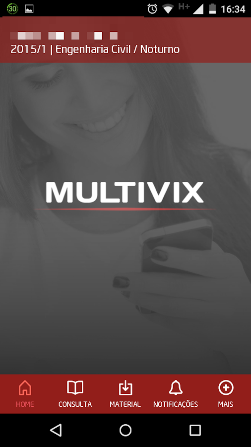 Multivix- screenshot