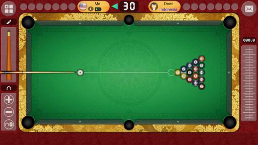 Code Triche pool billard jeu Offline / Online gratuit 8 ball APK MOD screenshots 2