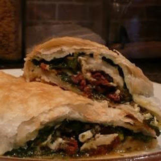 Chicken Vegetable Puff Pastry Recipes