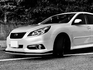 レガシィツーリングワゴン BRG GT DIT EyeSight 2013年式のカスタム事例画像 たかぽんさんの2019年08月06日15:06の投稿