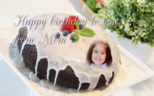 Birthday Cake Images Hd With Name ~ Birthday cake photo frame name apk download apkpure