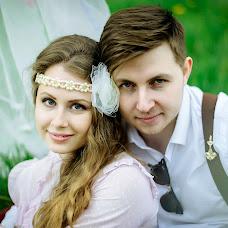 Wedding photographer Volodimir Fedun (Fedun777). Photo of 11.06.2016
