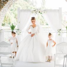 Wedding photographer Sergey Ogorodnik (fotoogorodnik). Photo of 15.10.2017