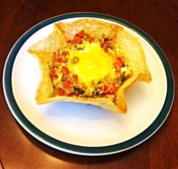 Mexican Eggs ( Huevos Rancheros) Recipe