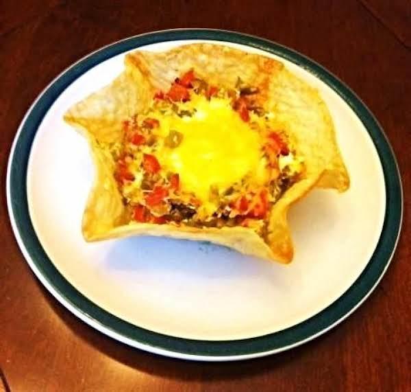 Mexican Eggs ( Huevos Rancheros)