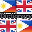 English Tagalog Dictionary Mini icon