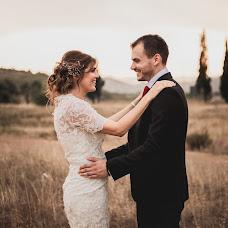 Wedding photographer Nikola Scekic (nikolascekic). Photo of 03.10.2019