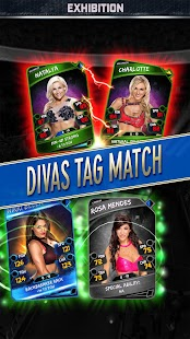 WWE SuperCard Screenshot 2