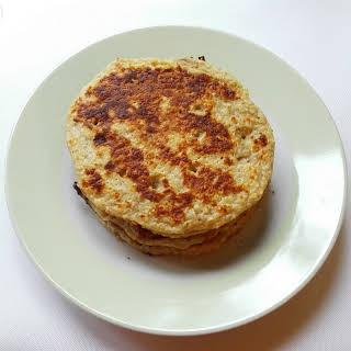 Vegan Banana Pancakes No Milk No Eggs Recipes.