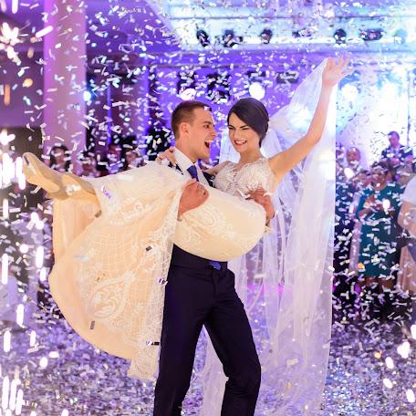 Свадебный фотограф Даша Гаврюсева (gdasha). Фотография от 28.11.2017