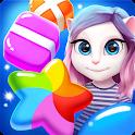 Talking Angela Color Splash icon