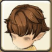 ドワーフ男髪3