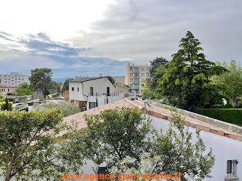 duplex à Montelimar (26)