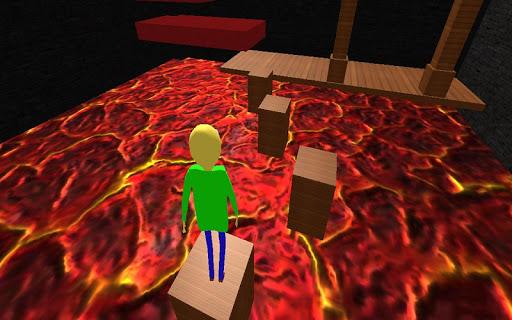 Baldi Horror Game Chapter 2 : Evil House Escape 1.2 screenshots 9