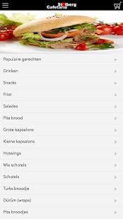 Tải Game Cafetaria Stolberg