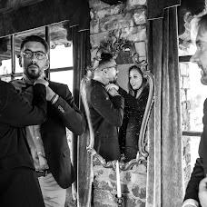 Wedding photographer Marco Mastrojanni (MarcoMastrojann). Photo of 22.03.2017