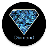 I Am Rich - Diamond