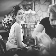 Wedding photographer Pasquale Zeno (PasqualeZenoFoto). Photo of 13.09.2017