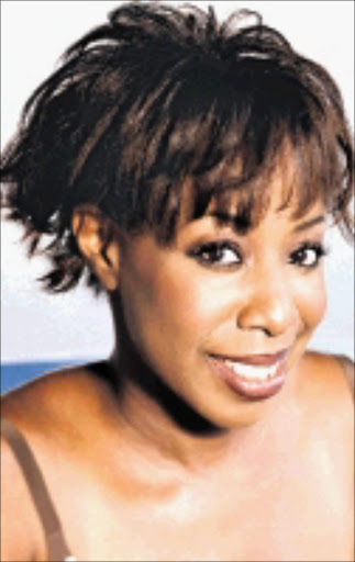 DIVA: Oleta Adams. Pic.  Unknown