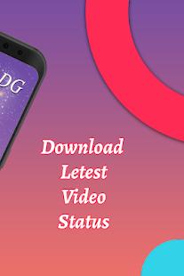Download Video Status DG For PC Windows and Mac apk screenshot 3