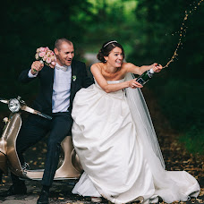 Wedding photographer Yuliya Cven (JuliaPropp). Photo of 26.11.2015