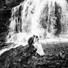 Wedding photographer Stanislav Maun (Huarang). Photo of 07.09.2018