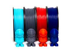 3d Printer Filament >> 3d Printer Filament Matterhackers