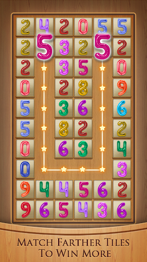 Tile Connect - Free Tile Puzzle & Match Brain Game 1.2.0 screenshots 8