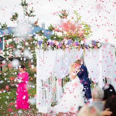 Wedding photographer Olga Stolyarova (Olyasto). Photo of 23.09.2014