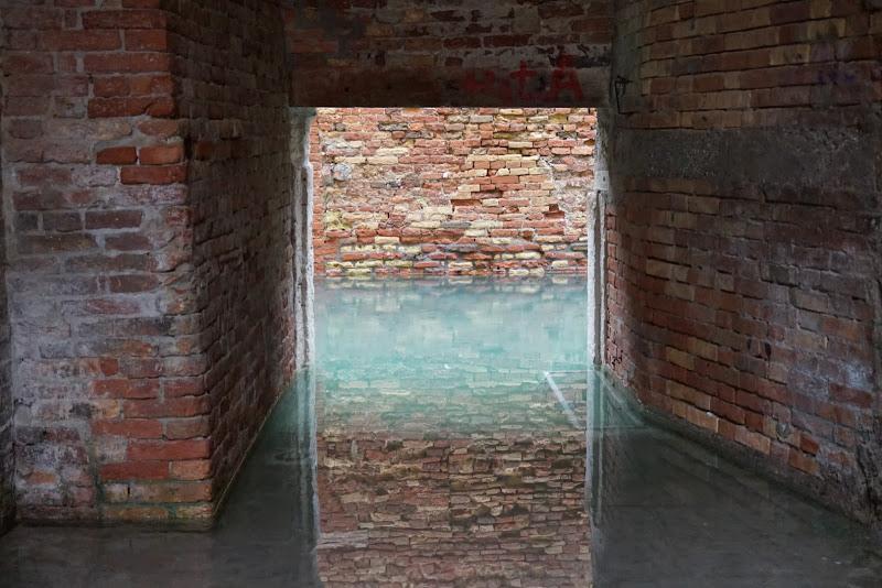 Venezia sommersa dall'acqua  di patsie_1506