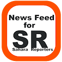 News Feed for Sahara Reporters icon