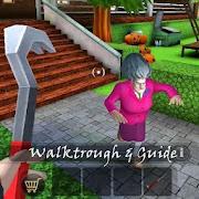 Walktrough Teacher Free Scary Guide 2020