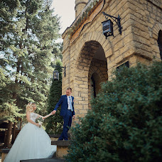 Wedding photographer Yuriy Mironov (Miron). Photo of 09.02.2017