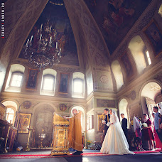 Wedding photographer Sergey Igonin (Igonin). Photo of 20.10.2018