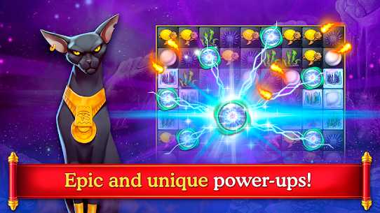 Cradle of Empires Mod Apk (Free shopping) 3