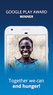 ShareTheMeal – Help children 1