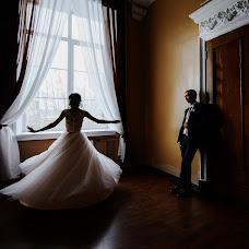 Wedding photographer Evgeniy Celuyko (Tseluyko). Photo of 19.12.2016
