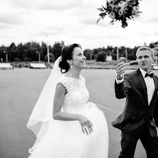 Wedding photographer Anton Bublikov (Bublikov). Photo of 14.05.2017