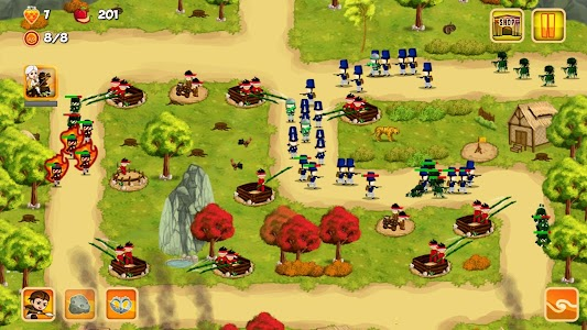 Diponegoro - Tower Defense v1.20 (Mod)
