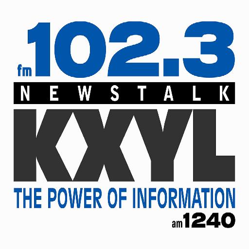 KXYL Newstalk 102.3