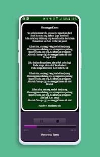 Download Lagu Andmesh Offline - Lirik For PC Windows and Mac apk screenshot 7