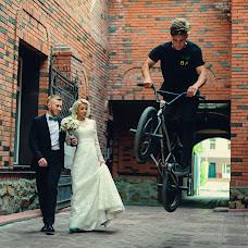 Wedding photographer Aleksandr Schastnyy (exebiche). Photo of 09.12.2016