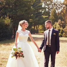 Wedding photographer Vitaliy Smulskiy (Walle). Photo of 21.04.2017