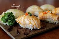 福壽司日式料理 居酒屋