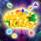 Magic Forest - Magic Match 3