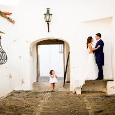 Wedding photographer Kiko Calderón (kikocalderon). Photo of 28.02.2018